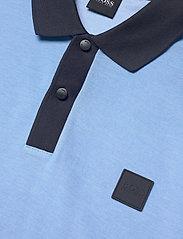 BOSS - Phillipson 73 - kortærmede - turquoise/aqua - 2