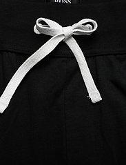 BOSS - Authentic Shorts - rennot - black - 3