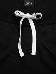 BOSS - Authentic Pants - collegehousut - black - 4