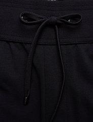 BOSS - Tracksuit Pants - collegehousut - blue - 3
