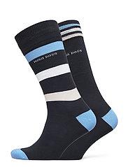 2P RS Stripe CC - DARK BLUE