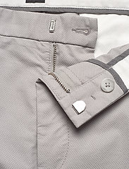 BOSS - Kaito1 - suitbukser - open grey - 3