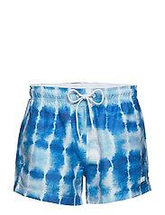 Sunfish - OPEN BLUE
