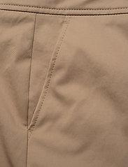 BOSS - Tadriesa - bukser med lige ben - medium beige - 2