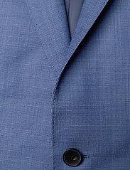 BOSS - Huge6/Genius5 - enkeltkneppede dresser - turquoise/aqua - 4