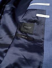 BOSS - Huge6/Genius5 - enkeltkneppede dresser - turquoise/aqua - 6