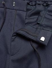BOSS - Banks4-J - suitbukser - dark blue - 3
