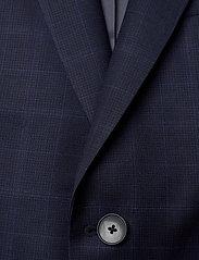 BOSS - Reymond/Wenten - enkeltkneppede dresser - dark blue - 4