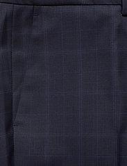 BOSS - Reymond/Wenten - enkeltkneppede dresser - dark blue - 7