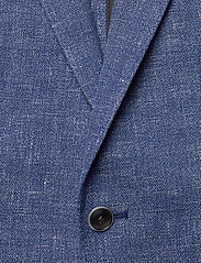 BOSS - Haylon - enkeltradede blazere - open blue - 2