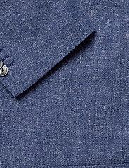 BOSS - Haylon - enkeltradede blazere - open blue - 3
