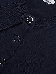 BOSS - Fade - cardigans - open blue - 2