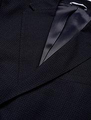 BOSS - Jawen1 - enkelknäppta kavajer - dark blue - 2