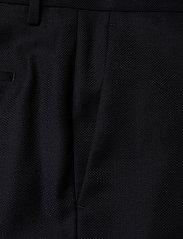 BOSS - Reymond/Wenten - enkeltkneppede dresser - dark blue - 8
