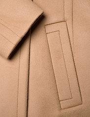 BOSS - Ceradona - ullkappor - light/pastel brown - 4