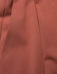 BOSS - Tawakea - pantalons droits - rust/copper - 2
