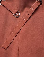 BOSS - Tawakea - pantalons droits - rust/copper - 3