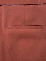 BOSS - Tawakea - pantalons droits - rust/copper - 4