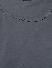 BOSS - Beach Tank Top - t-shirts basiques - dark grey - 2