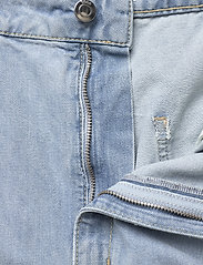 BOSS - DENIM SHORTS 1.0 - jeansshorts - medium blue - 3