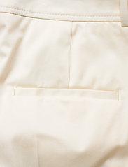 BOSS - Tindara - pantalons droits - open white - 3