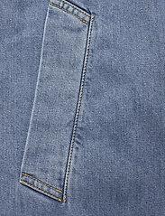 BOSS - DENIM SKIRT 7.0 - jupes portefeuille - medium blue - 2