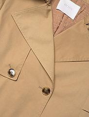 BOSS - Conry - trenchcoats - medium beige - 2