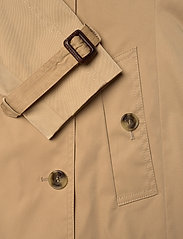 BOSS - Conry - trenchcoats - medium beige - 3