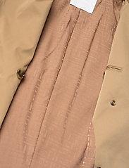 BOSS - Conry - trenchcoats - medium beige - 4