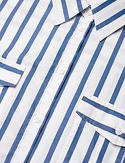 BOSS - C_Beruno - chemises à manches longues - open blue - 2