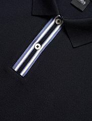BOSS - Parlay 107 - polos à manches courtes - dark blue - 2
