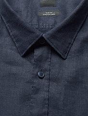 BOSS - Ronni_53 - chemises basiques - dark blue - 2
