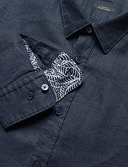 BOSS - Ronni_53 - chemises basiques - dark blue - 3