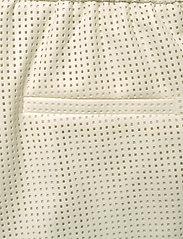 BOSS - C_Tafy - shorts casual - open white - 3