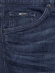 BOSS - Taber+ - tapered jeans - navy - 2