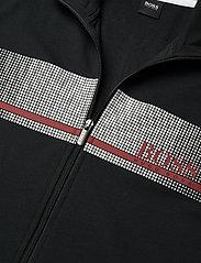 BOSS - Authentic Jacket Z - sweats - black - 2