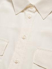 BOSS - C_Biventine - blouses sans manches - open white - 2