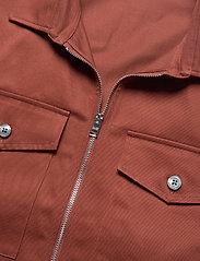 BOSS - Lawson_ZT - vêtements - rust/copper - 2