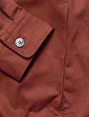BOSS - Lawson_ZT - vêtements - rust/copper - 3
