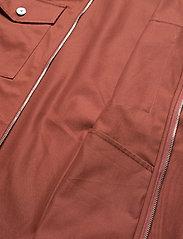 BOSS - Lawson_ZT - vêtements - rust/copper - 4