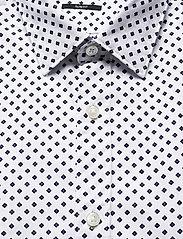 BOSS - Ronni_53 - chemises décontractées - open blue - 2