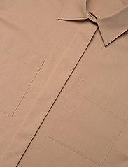 BOSS - Baranda - chemises à manches courtes - medium beige - 2