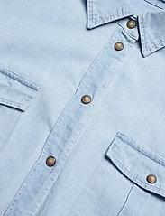 BOSS - Berts - chemises à manches longues - light/pastel blue - 2