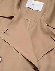 BOSS - Cayadana - trenchcoats - medium beige - 2