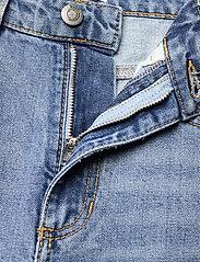 BOSS - MODERN FLARE 1.2 - schlaghosen - medium blue - 2
