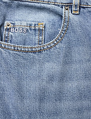 BOSS - MODERN FLARE 1.2 - schlaghosen - medium blue - 3