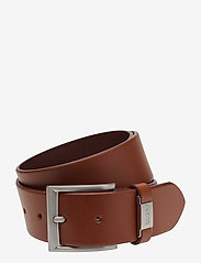 BOSS - Connio - skärp - medium brown - 0