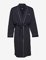 BOSS - Kimono BM - bademäntel - black - 1