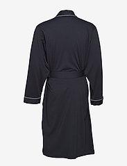 BOSS - Kimono BM - bademäntel - black - 2
