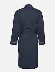 BOSS - Kimono BM - morgenkåper - dark blue - 1